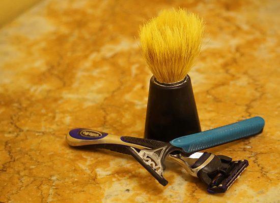BLOG Soins de la barbe Les TRADITIONS de MALO Huile végétale RICIN JOJOBA BIO BARBE BARBIER BARBUS